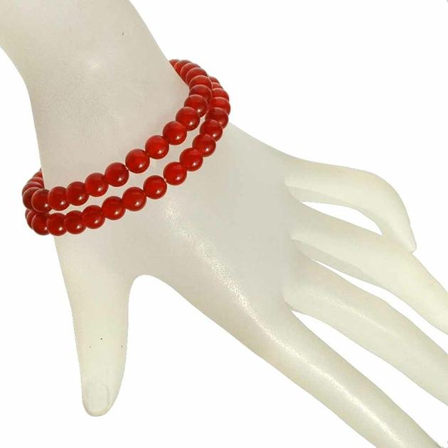 bracelet-perle-pierre-agate-2-rangs-6mm-35cm-liam-rouge-mes-bijoux-bracelets-com-b0515-4