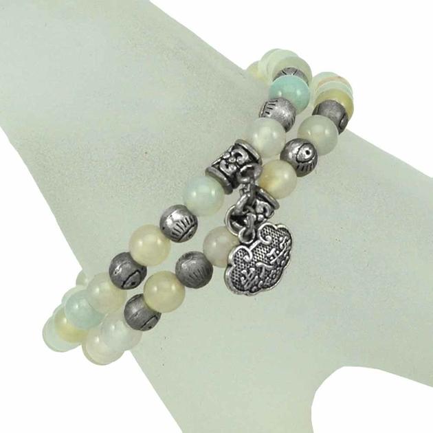 bracelet-agate-pierre-duo-perle-vert-6mm-mado-le-boudoir-a-bijoux-fr-mes-bijoux-bracelets-com-b0541-3