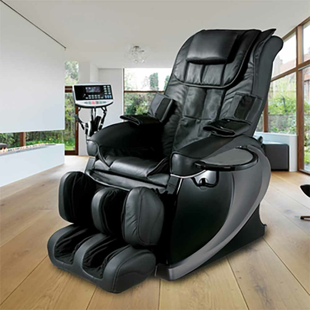 fauteuil de massage shiatsu 6 types de massage haut de. Black Bedroom Furniture Sets. Home Design Ideas