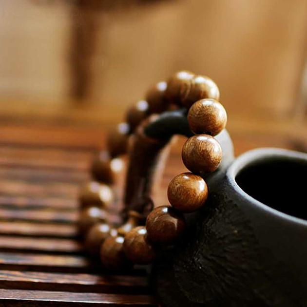 Bracelet-fantaisie-perle-bois-Santal-Brun-Mes-Bijoux-Bracelets-com-B0048-3