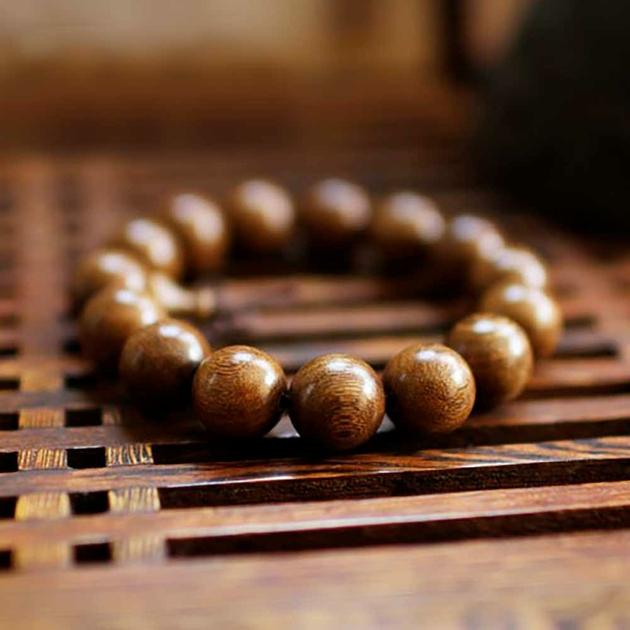 Bracelet-fantaisie-perle-bois-Santal-Brun-Mes-Bijoux-Bracelets-com-B0048-4