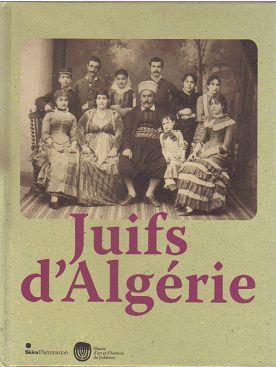 Juifs d'algérie 35,5
