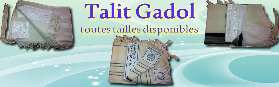 Rayon Talit Gadol