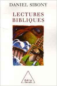 lectures bibliques de Sibony