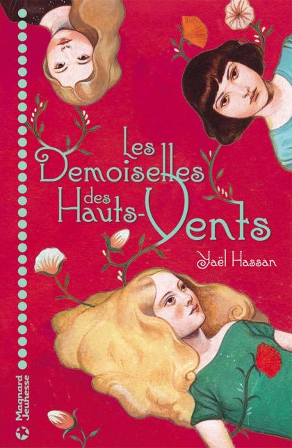 Les demoiselles des Haut-vents de Yael hassan