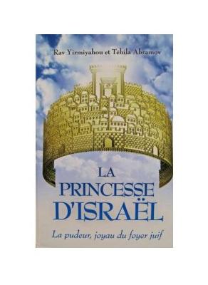 La princesse d\'Israel