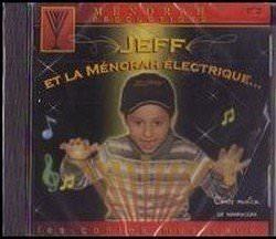 Jeff et la Ménora électrique