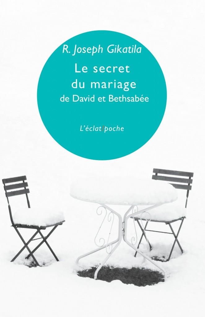 David et bethsabée, le secret du mariage de R. Joseph Gikatila