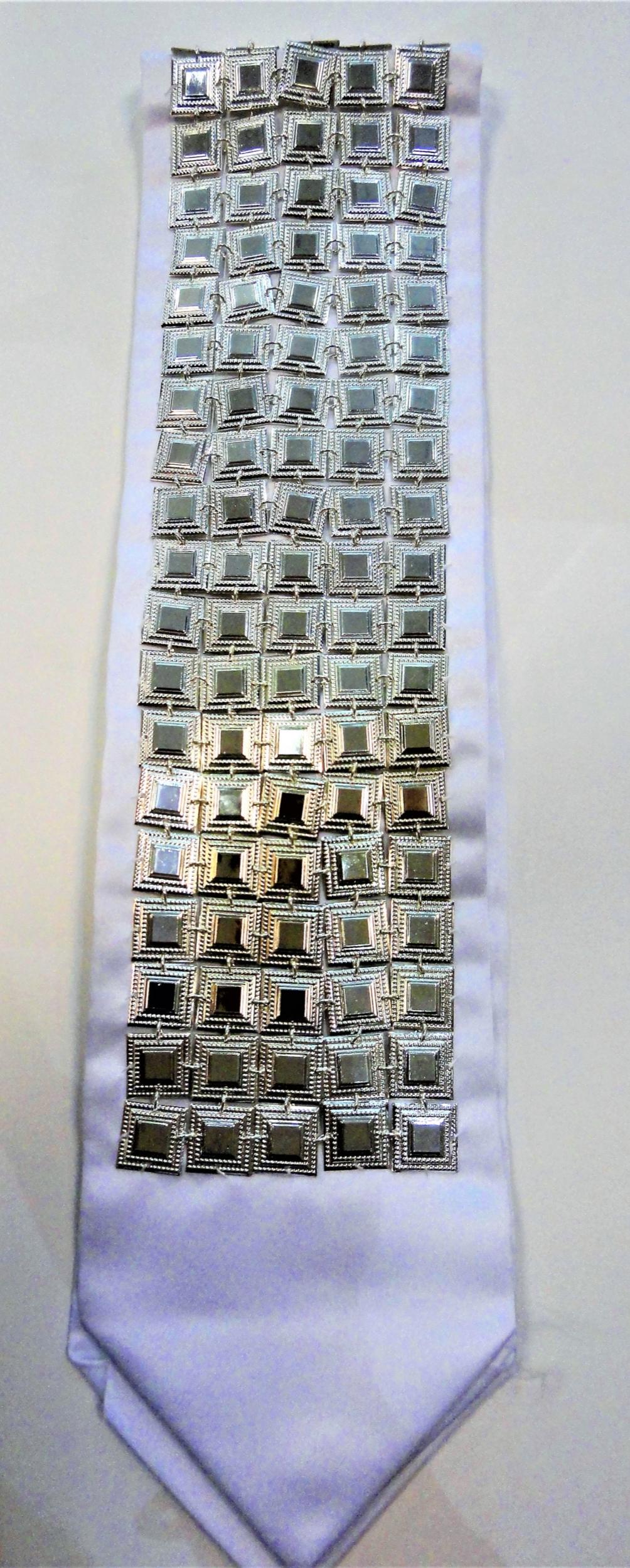 ATARA couronne à placer sur le col du Talit Gadol en plaqué argent