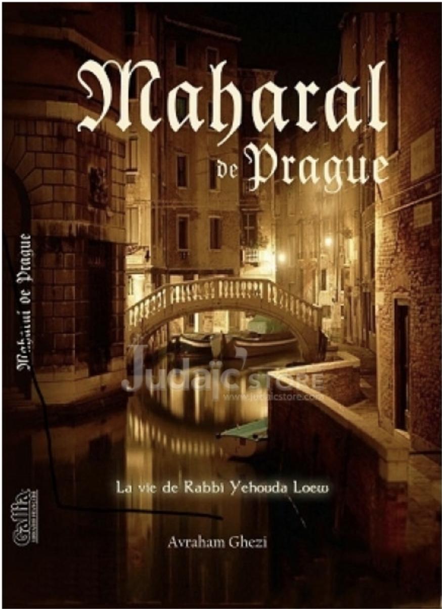 Maharal de Prague