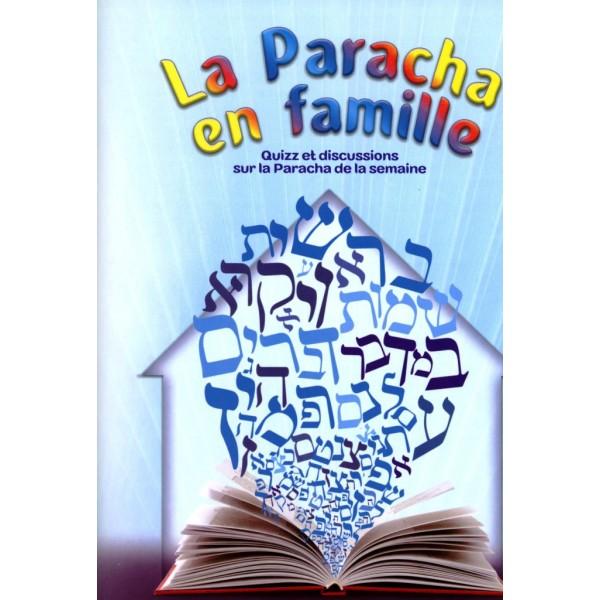 La Paracha en famille