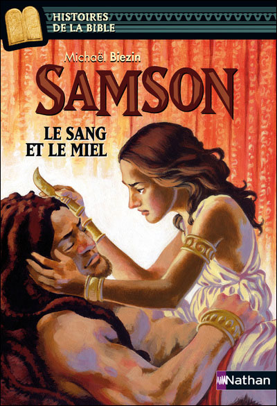 Samson - Michael Biezin