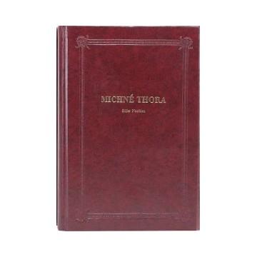 MICHNE THORA du RAMBAM Volume 5 : Sefer Kedoucha Le Livre de la Sainteté
