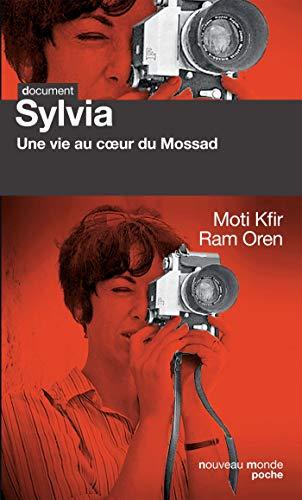 Sylvia une vie au coeur du MOSSAD - Poche