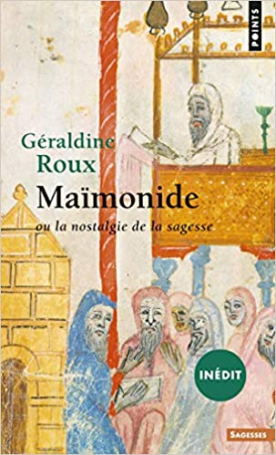 Maimonide G Roux