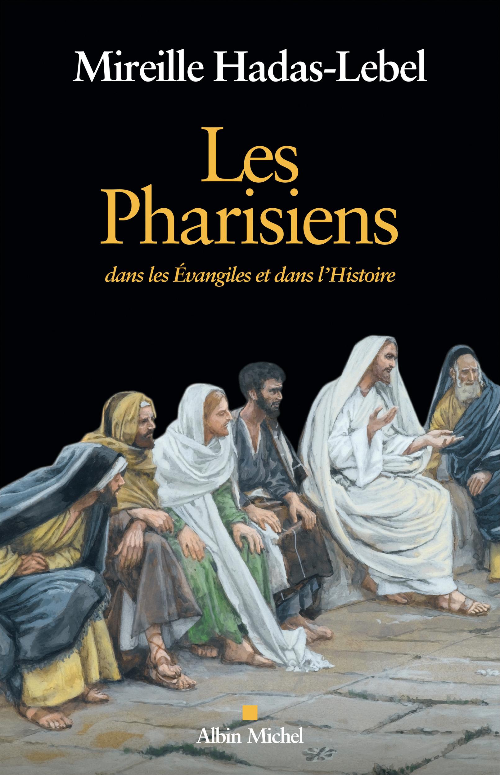 Les pharisiens HADAS LEBEL