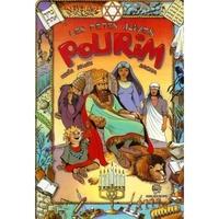 BD Les fêtes juives - POURIM