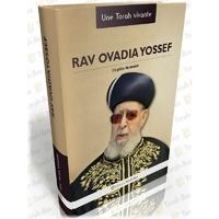 Rav Ovadia Yossef