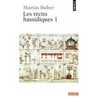 Les récits hassidiques 1 de Martin Buber en poche