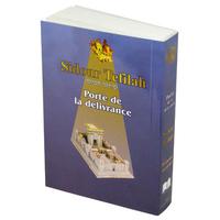 Sidour porte de la délivrance traduit mot à mot  (Format Poche)