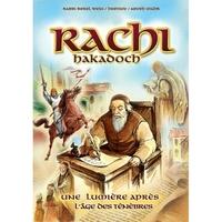 BD sur Rachi