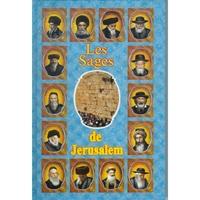 Les sages de Jerusalem