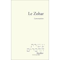 Le Zohar - Lamentations