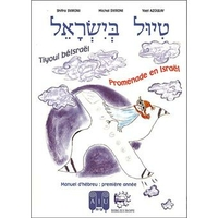 Tiyoul béIsraël - Promenade en Israël