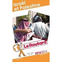Israël et Palestine - Le routard 2014/2015