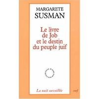 Le livre de Job et le destin du peuple juif