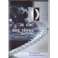 la clef des rêves de Rav Chelomo Almoli
