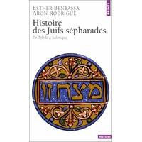 Histoire des Juifs sépharades: De Tolède à Salonique