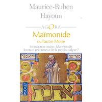 Maïmonide ou l'autre Moïse. Introduction inédite: Maïmonide, lointain précurseur de la psychanalyse?