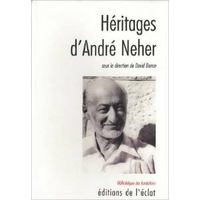 Heritages d'André neher