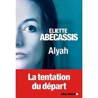 Alyah d'éliette Abecassis