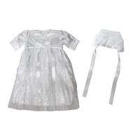 Robe de Mila pour le bébé