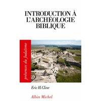 Introduction à l'archéologie biblique en poche