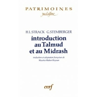 Introduction au talmud et au midrach