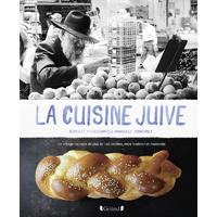 La cuisine juive d'Annabelle Schachmes