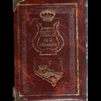 Tehilim de la délivrance -psaumes traduits moyen format grosses lettres marron