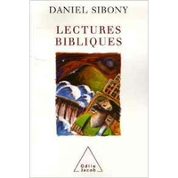Lectures bibliques de Daniel Sibony