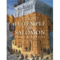 Le Temple de Salomon Mythe et Histoire