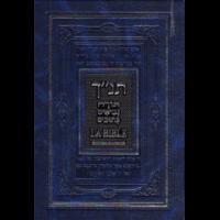 La Bible hébreu-francais