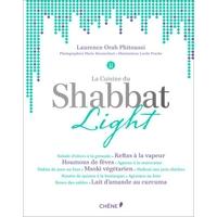 la cuisine du shabbat light  de Laurence Orah Phitoussi