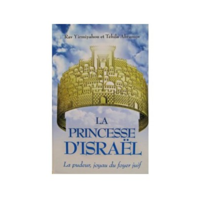 La princesse d'Israel