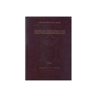 Talmud Baba Batra vol.3 éditions Artscroll