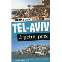 Tel Aviv à petits prix