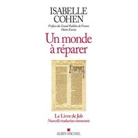 Un monde à réparer d'Isabelle Cohen