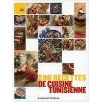 200 recettes de cuisine juive tunisienne
