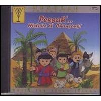 Histoire de Pessah en chansons